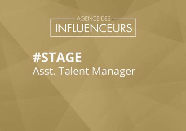 agent influenceur