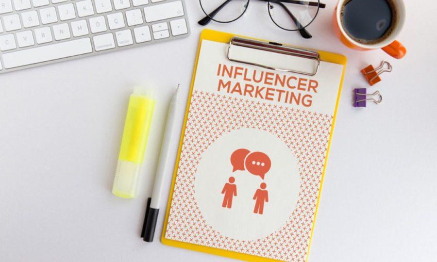 Avantages du marketing d'influence