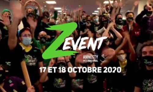 ZEvent 2020